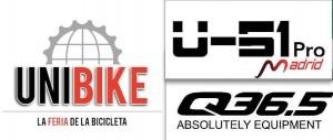 Productivas jornadas en Unibike