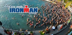 Ironman World Championship en Walktopro