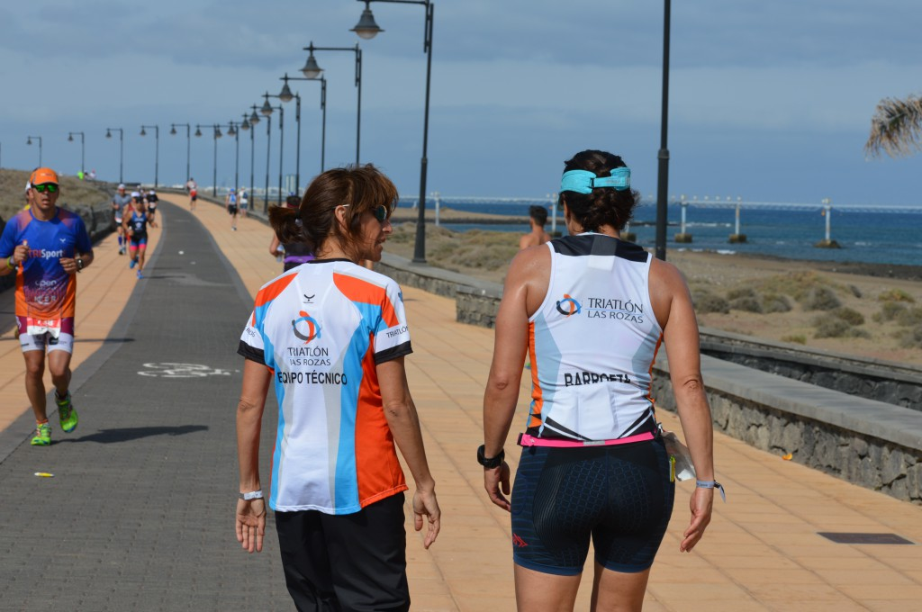El grupo creado por Walktopro conquista Lanzarote