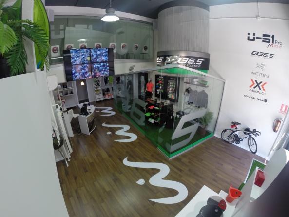 Walktopro cierra sus puertas de la tienda física